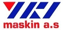 Yri Maskin AS Logo